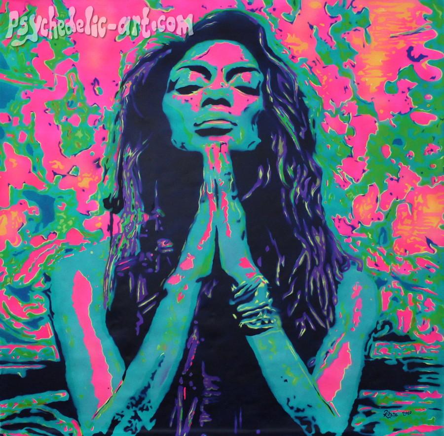 145 Namaste