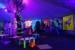PsyArt gallery tent 987